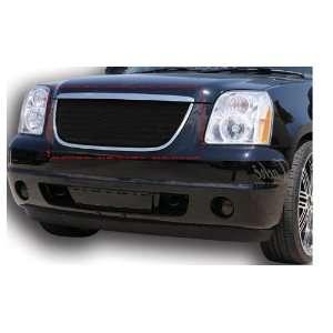 2007 2012 GMC YUKON BLACK MESH GRILLE GRILL Automotive