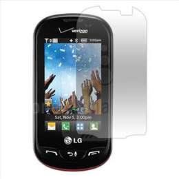 Flowers Hard Case Cover for Verizon LG Extravert VN271 Accessory