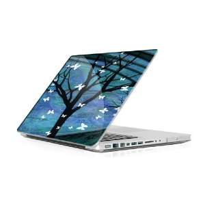 Midnight Light   Universal Laptop Notebook Skin Decal