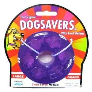 The Original Dogsavers Dog Toy   Large   5 1/2 in. Pet