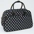 LEOPARD PRINT DUFFLE BAG LUGGAGE CARRY ON OVERNIGHT items in