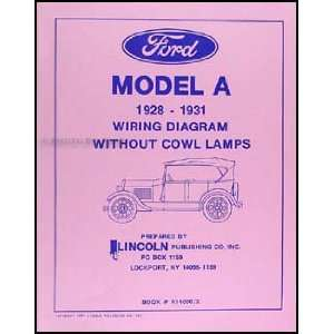 1930 Chevrolet Wiring Diagram Electrical Schematic on 763 bobcat wiring schematic diagram