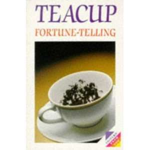 Teacup Fortune Telling (9780572018252): minetta Books