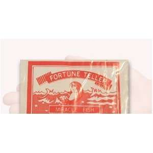 Fortune Telling Fish: Everything Else