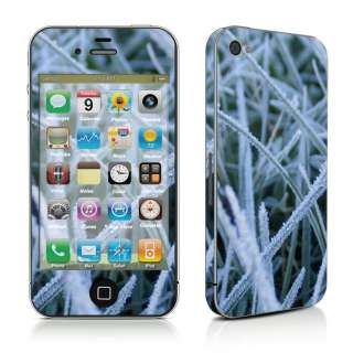 100 X Cover Skin Sticker Decal Vinyl Cover for iPhone 4