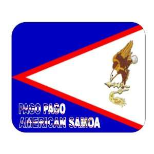 American Samoa, Pago Pago Mouse Pad: Everything Else