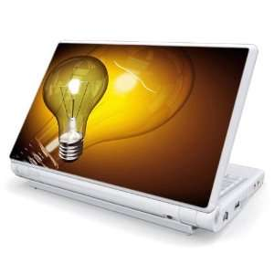 Lightbulb Decorative Skin Cover Decal Sticker for Asus Eee