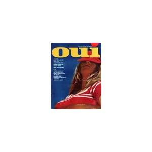 Oui June 1973 [Single Issue Magazine]