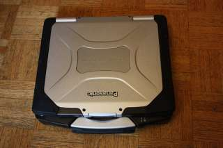 Toughbook CF 30 Mk1 1.6Ghz Core Duo, 2GB RAM Fully Rugged laptop