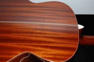 Guild Acoustic Guitar Model GAD JF48NAT w/Tweed Guild Case