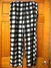 2pairs Of Womens Joe Boxer Pajama Pants NWT 2x Plus Size