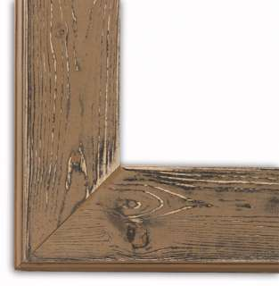 Ashley Nutmeg Picture Frame Solid Wood