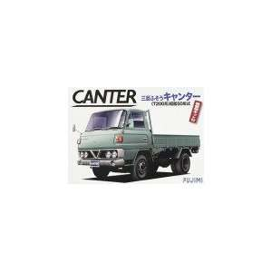 01123 1/32 75 Mitsubishi Fuso Canter T200 Truck Toys & Games
