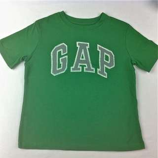 NWT BABY GAP LOGO BOYS T SHIRT TOP u pick size / color