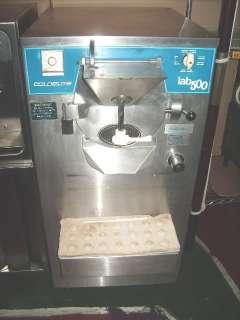 Gelato/Ice Cream Batch Freezer Mega Sale