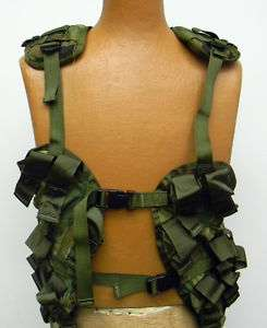 US GI Vest Grenade Carrier 40MM Army Military New