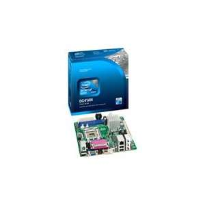 Desktop Motherboard   Intel Chipset Mini ITX   Socket T LGA 775   8 GB