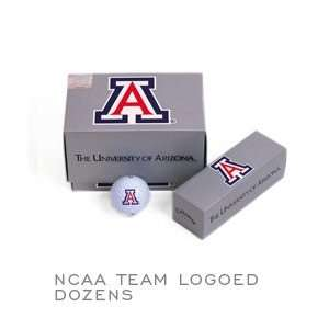 Arizona Wildcats ( University Of ) NCAA Callaway Golf Team Logod Golf