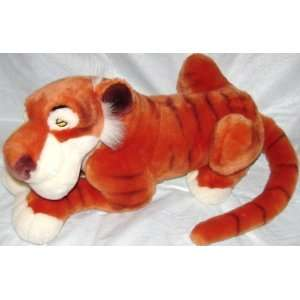 Ice Age 18 Shere Khan Plush Toys & Games