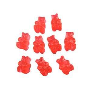 Gummi Bears   Watermelon, 5 lbs  Grocery & Gourmet Food