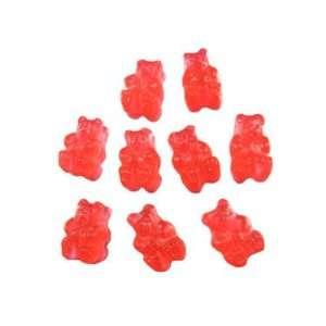 Gummi Bears   Watermelon, 5 lbs  Grocery & Gourmet Food