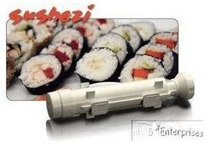 Sushezi Sushi Made Easy Homemade Fresh Healthy Eating *QUICK SHIP