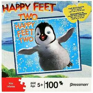 Happy Feet Two   100 Piece Puzzle [Kid Penguin]