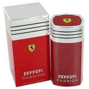 FERRARI PASSION UNLIMITED cologne by Ferrari: Health