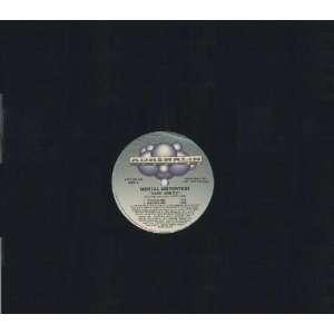 Dark Armies [Vinyl]: Mental Distortion: Music