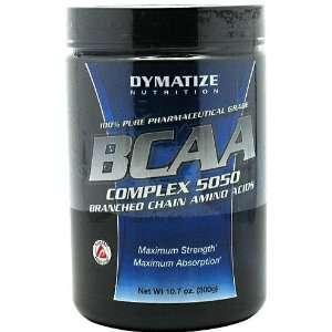 Dymatize BCAA Complex 5050, 10.7 oz (300 g) (Amino Acids