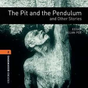Pendulum and Other Stories: Fantasy and Horror (Oxford Bookworms ELT