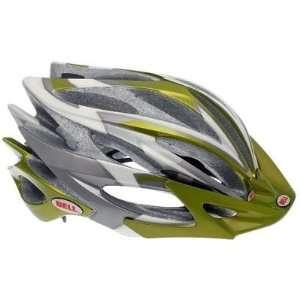 Bell 2007 Sweep XC Mountain Bike Race Helmet