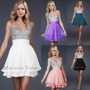 Cocktail Birthday Homecoming Graduation Sweet 16 Prom Party Dress