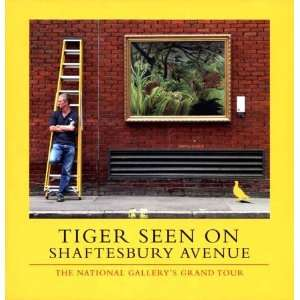 Tour (National Gallery London) (9781857094282): Andrew Graham Dixon