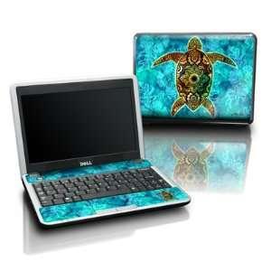 Dell Mini Skin (High Gloss Finish)   Sacred Honu Electronics