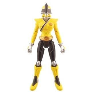 Power Ranger Samurai Deker Action Figure Toys & Games