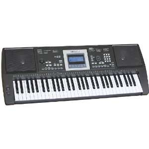 Medeli M15 61 Key Professional Keyboard Musical