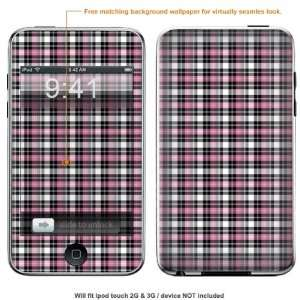 Sticker for Ipod Touch 2G 3G Case cover ipodtch3G 373 Electronics