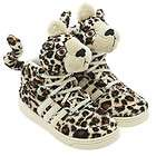 Adidas JS Jeremy Scott Leopard Tail Teddy Bear wing Toddler Kids