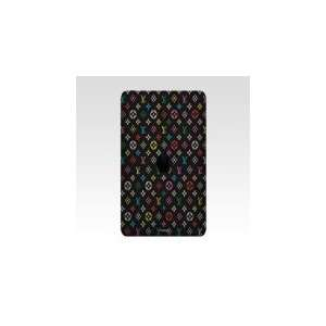 LV Colors Apple iPad Skin Decorative Sticker Design Decal