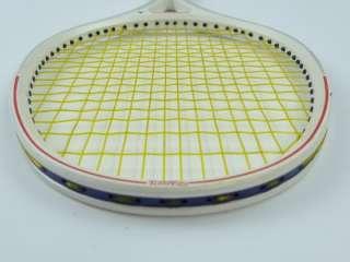 Kneissl White Star Twin original Lendl Adidas GTX Pro L5 tennis racket