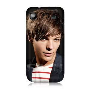 Ecell   LOUIS TOMLINSON ONE DIRECTION 1D HARD BACK CASE