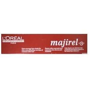 Loreal Majirel Hair Color Shade 4.0 (8Y303): Beauty