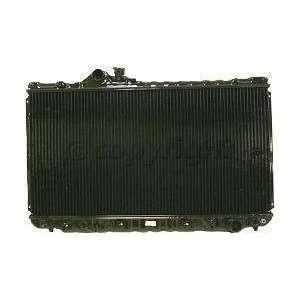 RADIATOR lexus IS300 is 300 01 04 Automotive