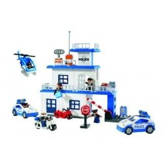 LEGO DUPLO Police Station Set