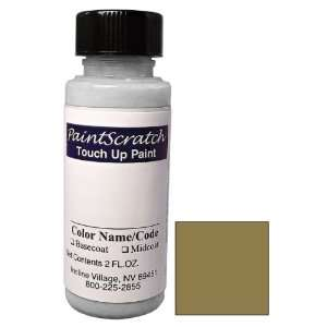 2 Oz. Bottle of Bronze Pearl Metallic Touch Up Paint for