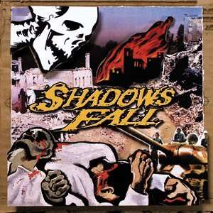 Shadows Fall Fallout Button B 4103 Toys & Games