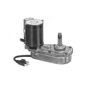 1/10hp 13RPM Gear Motor (Flaker Ice Machine) Fasco # VS62
