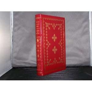 Poems & Essays of Edgar Allan Poe (Leather Bound) Books
