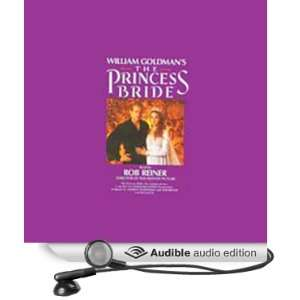 The Princess Bride (Audible Audio Edition) William